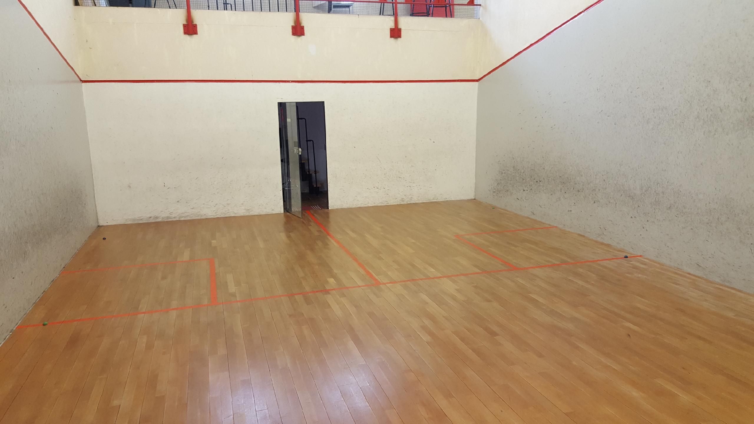 Court n°3